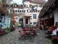 PROLOGUE: Part-timer at a Fantasy Coffee Shop