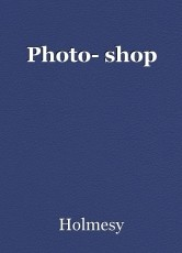 Photo- shop