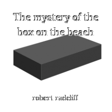 The mystery of the box on the beach