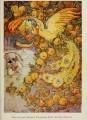 The Golden Bird (working title)