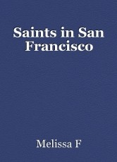 Saints in San Francisco