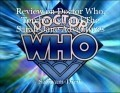 Review on Doctor Who, Torchwood, and The Sarah-Jane Adventures