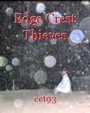 Edge Crest Thieves