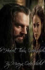 The Healer[Thorin Oakenshield]