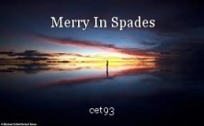 Merry In Spades