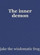 The inner demon