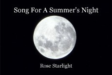 Song For A Summer's Night