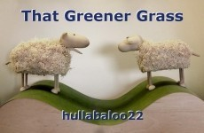 That Greener Grass