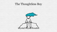 The Thoughtless Boy