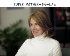 Super Mother-in-law