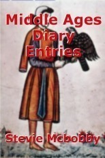 Middle Ages Diary Entries