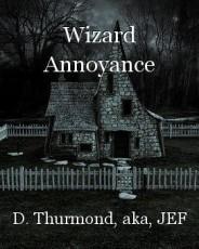 Wizard Annoyance