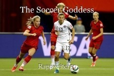 The Soccer Goddess