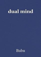 dual mind