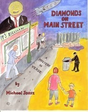 Diamonds on Main Street