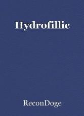 Hydrofillic
