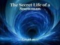 The Secret Life of a Snowman