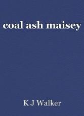 coal ash maisey