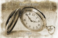 Eternal time