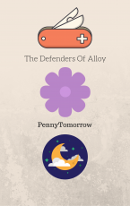 The Defenders of Alloy