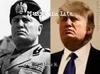 Mussolini Lite