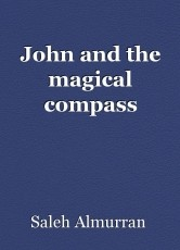 John and the magical compass