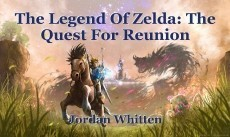 The Legend Of Zelda: The Quest For Reunion