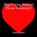 Ship Voting Station! Please Comment!