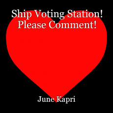 Ship Voting Station! Please Comment!