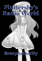 Fluttershy's Radio World