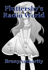 Fluttershy's Radio World