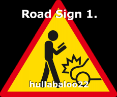Road Sign 1.