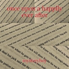 once upon a happily ever after