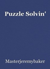 Puzzle Solvin'