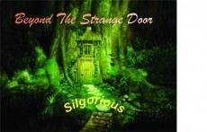 Beyond the strange door