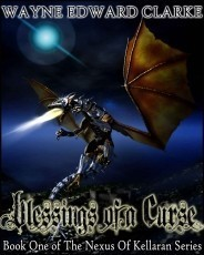 Blessings Of A Curse - USA Edition