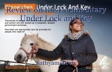 Review on the Documentary Under Lock and Key