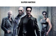 Super Matrix