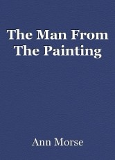 The Man From The Painting