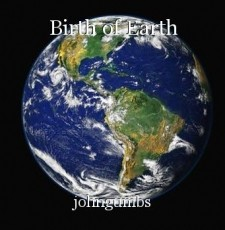 Birth of Earth
