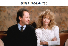 Super Romantic