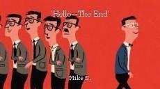 'Hello--The End'