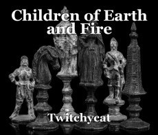 Children of Earth and Fire