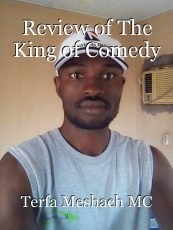 Review of The King of Comedy
