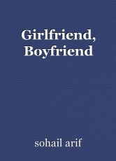 Girlfriend, Boyfriend