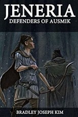 Jeneria: Defenders of Ausmik