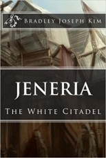 Jeneria: The White Citadel