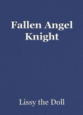 Fallen Angel Knight