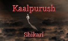 Kaalpurush