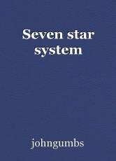 Seven star system